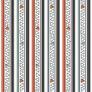 Southwest Baby Stripe