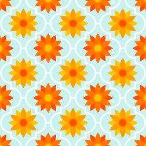 the ephemeral flower