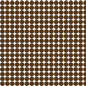 dots brown