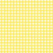 dots lemon yellow