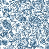 Rrophelia_s_posey___lonely_angel_blue_and_white__peacoquette_designs___copyright_2015_shop_thumb