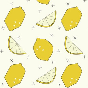 fresh lemonade - elvelyckan
