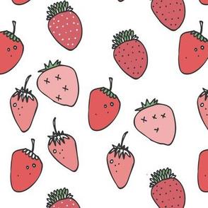 sweet berries - elvelyckan