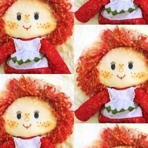 Strawberry Dolly