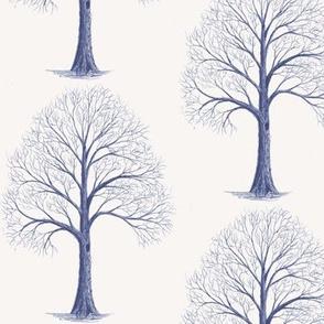 Tree Toile