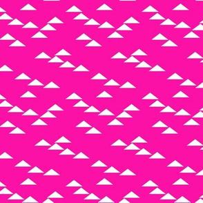 Toucan Confetti in Pink