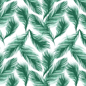 Feather Mint