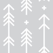 cross plus arrows light grey