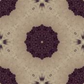 Kalei flower violet