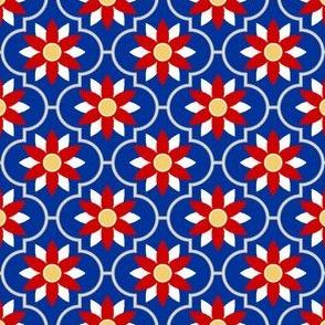 union flower