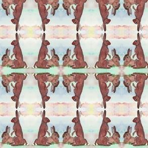 Bunny friends-ed