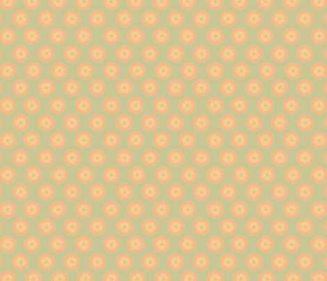 pattern-a-day-2 fabric by megancarroll on Spoonflower - custom fabric