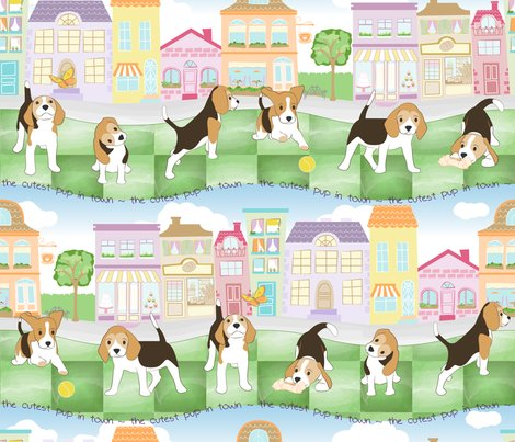 Rbeagles__cutest_pup_in_town_shop_preview