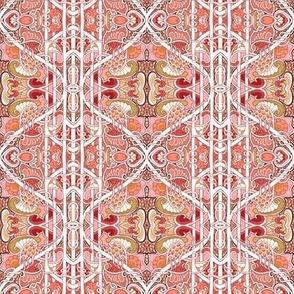 Honeycomb Twister Valentine
