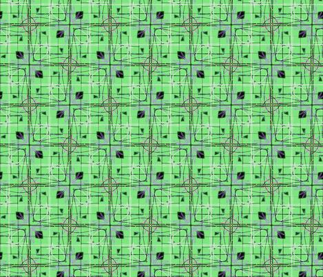Beyond Squares fabric by inniv8z_oz on Spoonflower - custom fabric