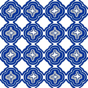 Star Trellis