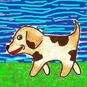 Beagles on Parade
