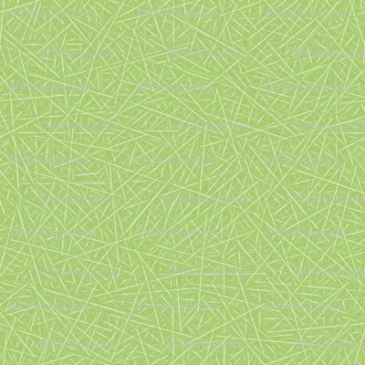 sharps on green
