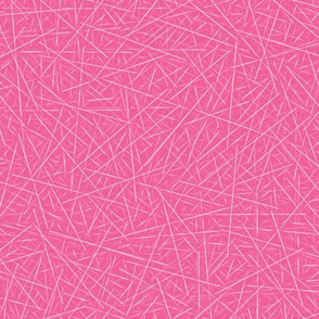 sharps on pink