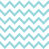 christmas chevron blue XL