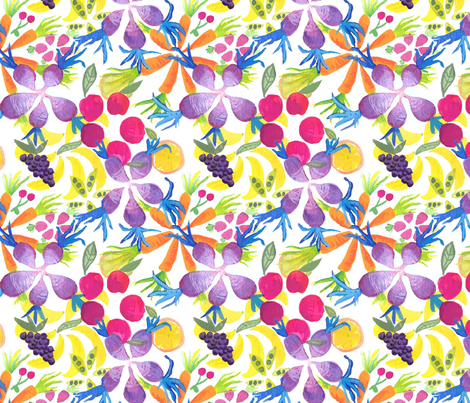 dilly dalian angie fabric by dillydalian on Spoonflower - custom fabric