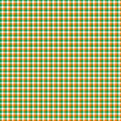 Ireland Flag Micro Gingham