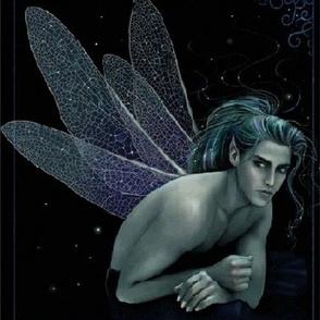 male faerie