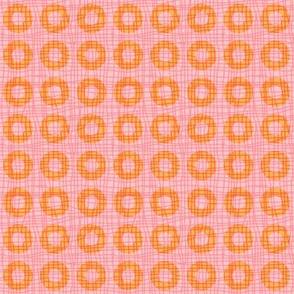 GrapefruitOrangePolka