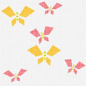 ButterfliesLightCitrus