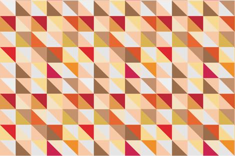 SQUARED_WARM_LAST fabric by cush_barcelona on Spoonflower - custom fabric