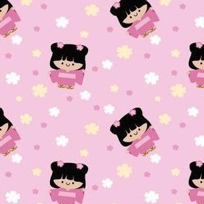 Sakura Girls