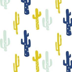 cactus navy