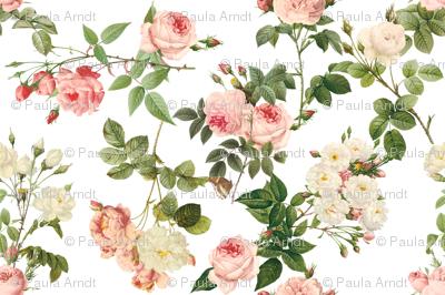 Empress Josephine's Rose Garden