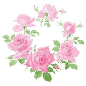 Tilly Rose Wreath