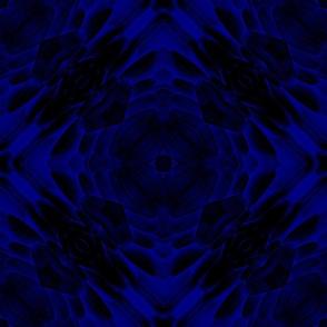 feather kaleidoscope