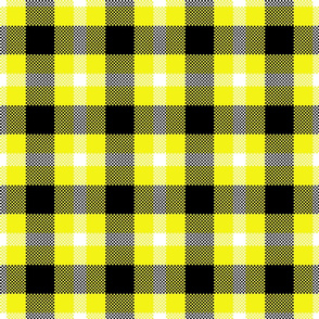 BEE PLAID