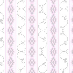 Southwestern Garden - Pink