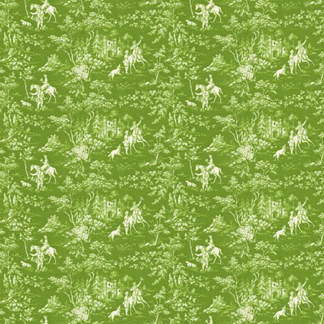 Rthe_grand_hunt___toile___bracken_and_white___peacoquette_designs___copyright_2015_shop_preview
