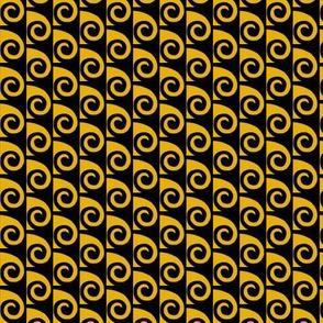Waves Gold Black 2