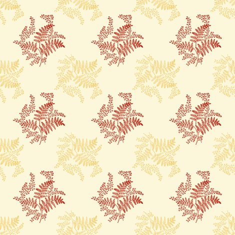 Rcaroline___rococo_gold_and_turkey_red_on_hameau___peacoquette_designs___copyright_2015_shop_preview