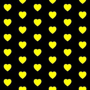 BEE HEARTS