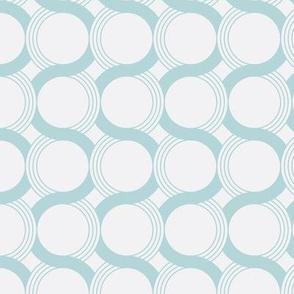 Seamless Cercls Pattern design