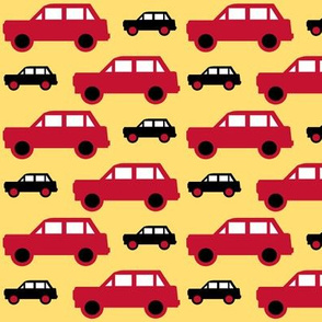 Cars_red_and_yellow_4 colours