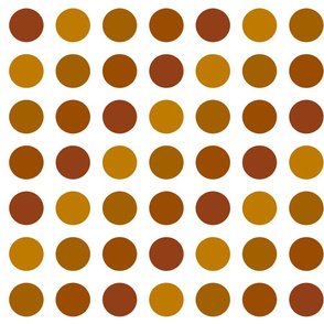 orange_toned_polka_dots