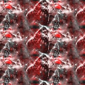 Blood nebula