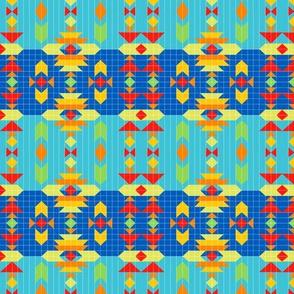 Southwest-mosaic