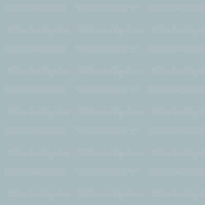solid slate blue