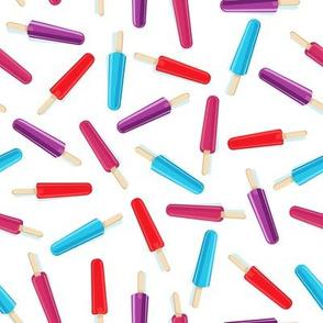 Summer Pops - Berry Flavor