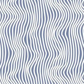 Сrooked stripes