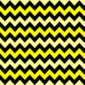 BUMBLE BEE CHEVRON